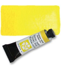 Daniel Smith 15 ml Watercolor Cadmium Yellow Med Hue (284 600 184)