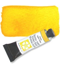 Daniel Smith 15 ml Watercolor Hansa Yellow Deep (284 600 040)