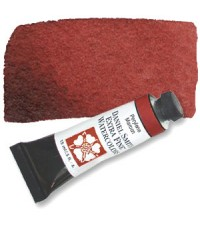 Daniel Smith 15 ml Watercolor Perylene Maroon  (284 600 074)