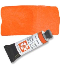 Daniel Smith 15 ml Watercolor Pyrrol Orange (284 600 126)