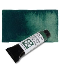Daniel Smith 15 ml Watercolor Deep Sap Green (284 600 175)
