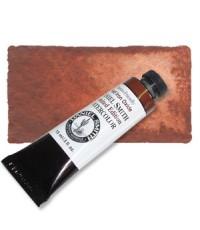 Daniel Smith 15 ml Watercolor Enviro-Friendly Red Iron Oxide (284 600 177)