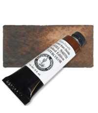 Daniel Smith 15 ml Watercolor Enviro-Friendly Brown Iron Oxide (284 600 178)
