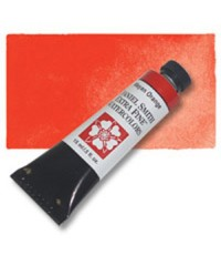 Daniel Smith 15 ml Watercolor Mayan Orange (284 600 216)