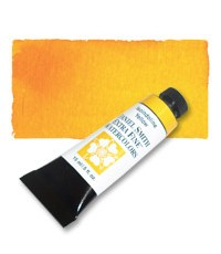Daniel Smith 15 ml Watercolor Isoindoline Yellow (284 600 218)