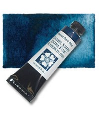 Daniel Smith 15 ml Watercolor Mayan Dark Blue (284 600 213)