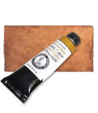 Daniel Smith Limited Edition 15 ml Watercolor Enviro-Friendly Yellow Iron Oxide (284 600 176)