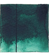 Golden QoR 11ml Watercolor Phthalo Green BS (7000375-1)
