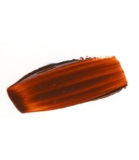 Golden OPEN 2 oz Acrylic Trans Red Iron Oxide (7385-2)