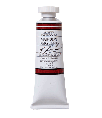 M. Graham  0.5 oz Watercolor Maroon (33-113)