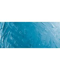 Grumbacher Academy 1.25 oz Oil Cerulean Blue Hue (T039)
