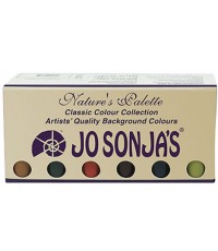 Jo Sonja Background Color 1.5 lbs Acrylic Classic Collection (JJ3866)