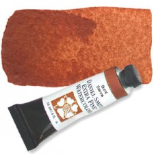 Daniel Smith 15 ml Watercolor Burnt Sienna (284 600 010)