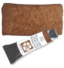 Daniel Smith 15 ml Watercolor Burnt Umber (284 600 011)