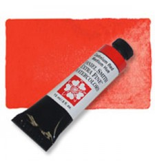Daniel Smith 15 ml Watercolor Cadmium Red Medium Hue (284 600 222)