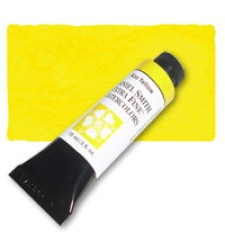 Daniel Smith 15 ml Watercolor Azo Yellow (284 600 215)