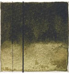 Golden QoR 11ml Watercolor Bohemian Green Earth (7000415-1)